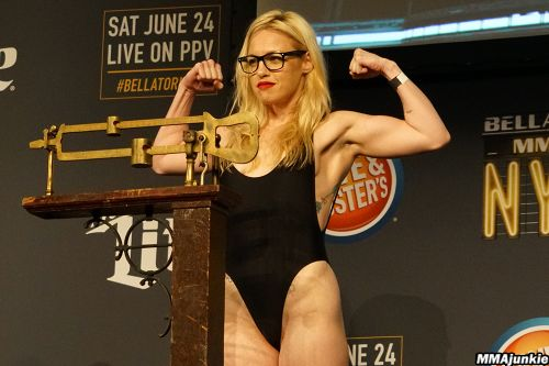 Promoter Lou DiBella promises Heather Hardy six-figure payday for boxing return