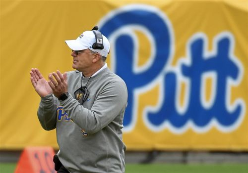 Pat Narduzzi's pay increased to $4.81 million during the 2020 fiscal year