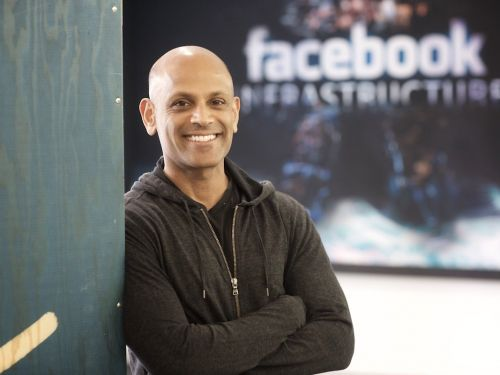 Facebook's Jay Parikh, the veteran datacenter exec who helped the company cope with explosive user growth, is the latest insider to leave