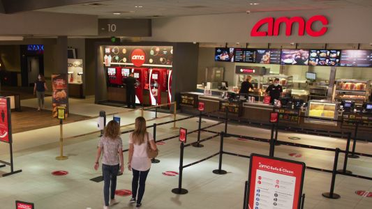 AMC Theaters reopening in Mass.; 15-cent tickets offered on first day