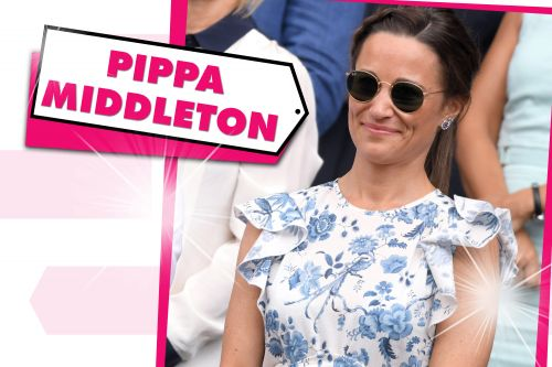 Pippa Middleton wore a $30K look to Wimbledon