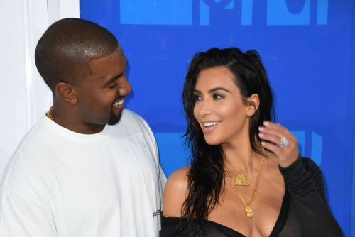 Kim Kardashian and Kanye West renewed their vows after Psalm's birth