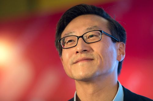 'Emotional' Nets talks sparked Joe Tsai's $50M social justice fund