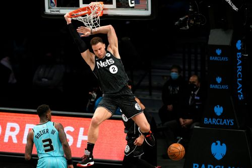 Blake Griffin's role about to grow as Nets tap into All-Star depth