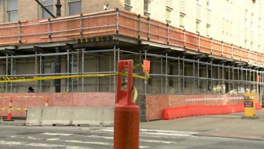 City prepares to move employees out of crumbling Fiscal Court Building and LMPD headquarters