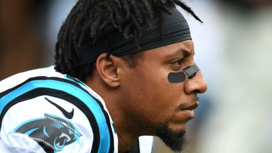 NFL says PED testing is random after Panthers' Eric Reid raises concern