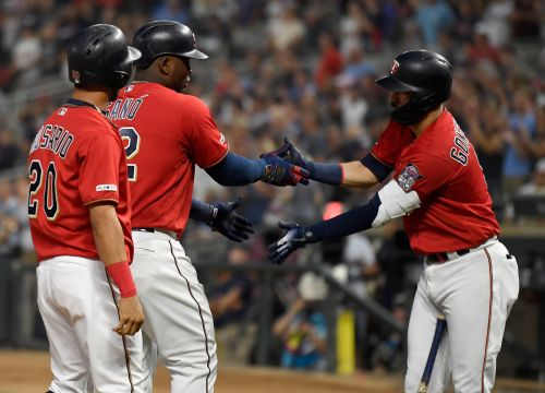 Twins Set Another MLB Record: 5 Players Reach 30-Home Run Mark