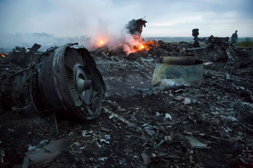 Malaysia rejects idea of Russian involvement in MH17 downing