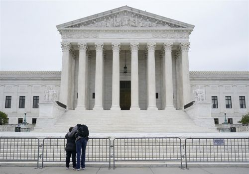 For now, Pa.'s ballot-counting extension intact as Supreme Court declines to hear appeal