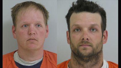 Bail Set For 2 Charged In Firefighter's Death Outside Forada Bar