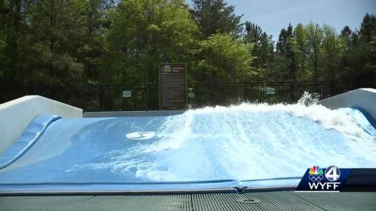 Calling all life-savers: Lifeguard shortage impacting Greenville County water parks