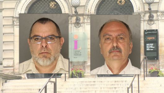 $8 million in rare items stolen from Carnegie Library of Pittsburgh; trusted library archivist and respected Oakland bookstore owner charged