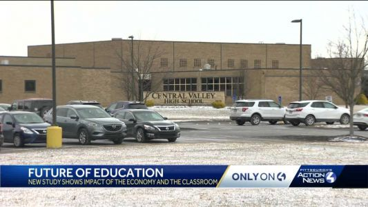 The future of education in Beaver County