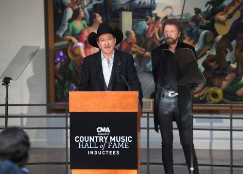 Brooks & Dunn, Ray Stevens to join Country Hall of Fame