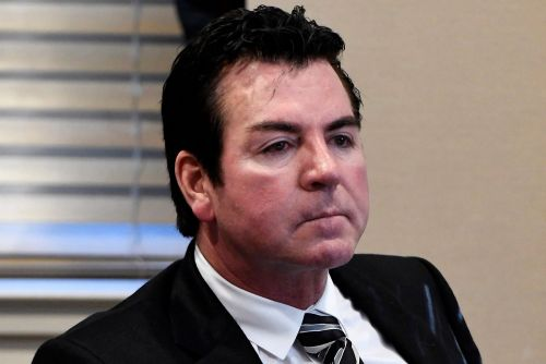Papa John's ordered to send confidential files to disgraced founder
