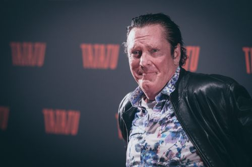 Tarantino actor Michael Madsen charged with DUI after SUV hits pole