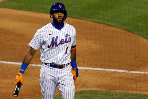 Amed Rosario, Andres Gimenez surprised by news of trade to Cleveland
