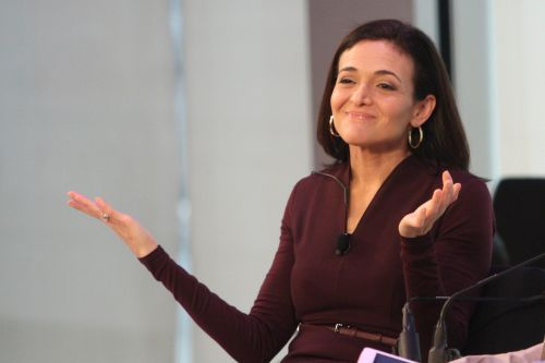 Facebook COO Sheryl Sandberg says the company just isn't 'capable' of fact-checking political ads