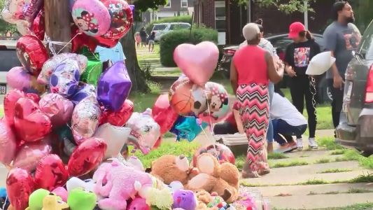 Funerals held for 4 children killed in Erie day care fire