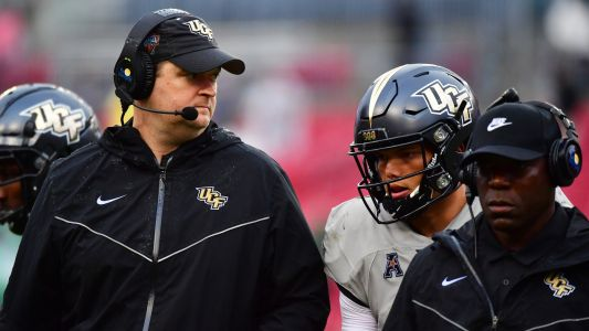 Josh Heupel isn't what Tennessee expected, but who is at this point?