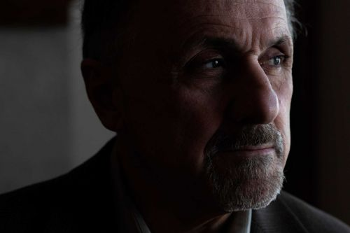 20 years after Columbine massacre, former Principal Frank DeAngelis is still learning how to move on