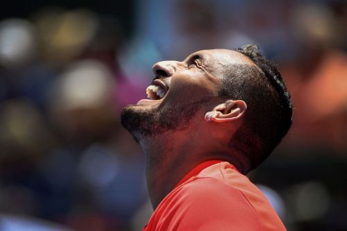 The 11 most ridiculous things tennis bad boy Nick Kyrgios has ever said or done