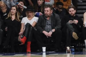 Knicks owner, MSG chairman James Dolan has coronavirus