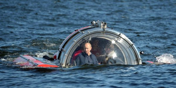 Russia apparently can't afford Putin's problematic nuclear-powered cruise missile