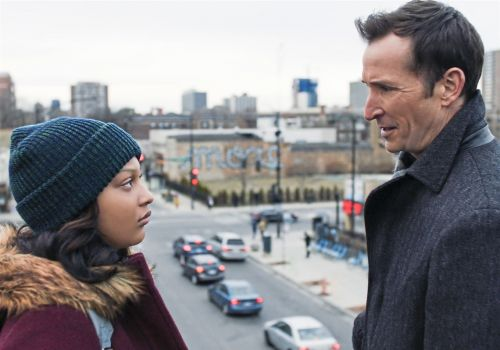 Tuned In: CBS takes a chance on 'The Red Line'