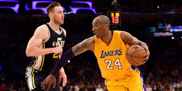 NBC's Mike Tirico revealed a subtle play most fans never saw from Kobe Bryant's final game that showed how much other players respected the NBA legend