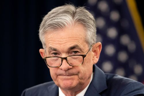 Jay Powell says no Fed 'rulebook' for Trump trade war