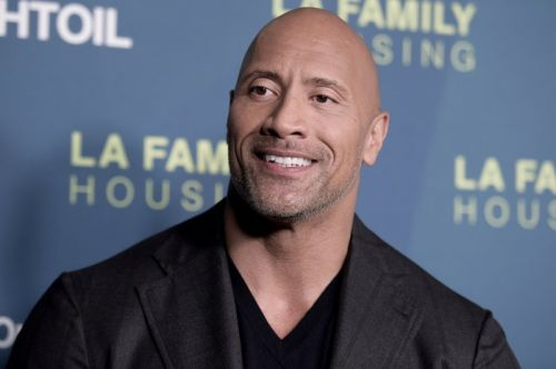'It'd be my honor': Dwayne 'The Rock' Johnson backs poll showing support for presidential run