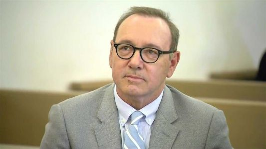 Sexual assault charges dropped against Kevin Spacey in Massachusetts criminal case