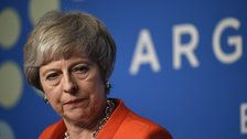 Prime Minister Theresa May Postpones Brexit Vote: Reports