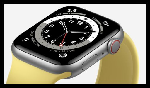 Apple announces the Apple Watch SE, its low-cost Apple Watch