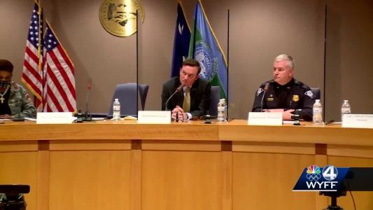Greenville holds 'Community Conversation' around race relations, local law enforcement