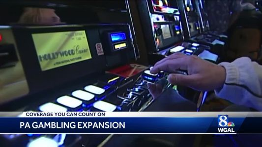 9 Pennsylvania casinos apply for online casino-style gaming licenses