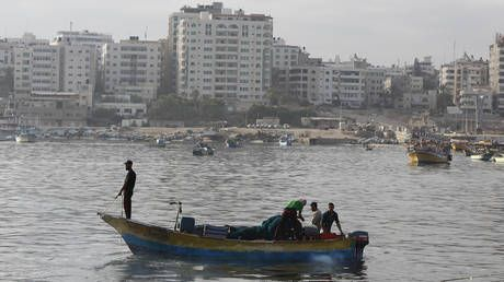 Israel eases Gaza fishing restrictions after truce with Hamas