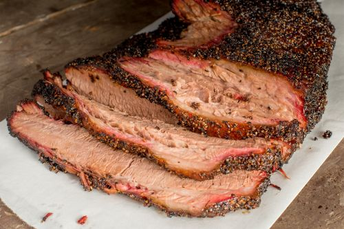 Writer roasted over vegan 'brisket' recipe on Twitter