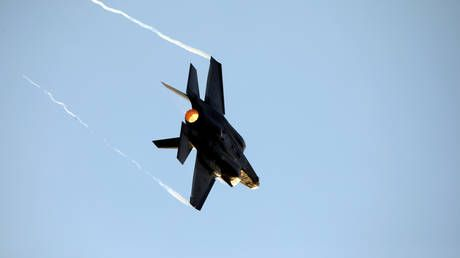 UAE & US seek to reach preliminary F-35 deal by December, circumventing Israeli objections - report