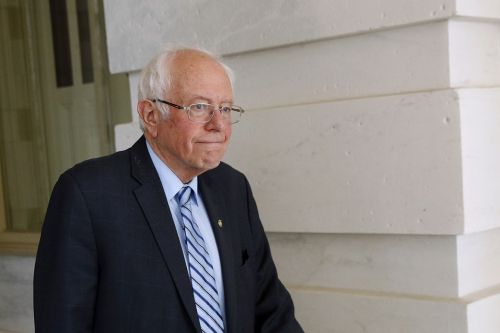Sanders: 'It's going to be a very steep road' to beat Biden