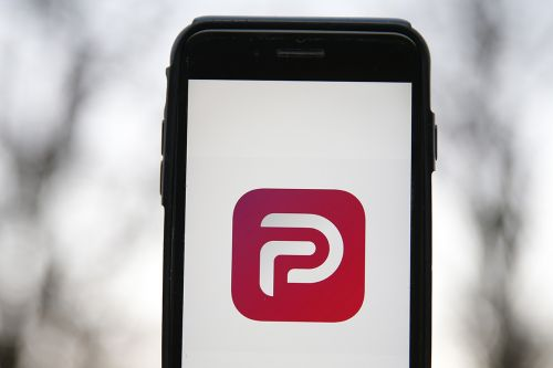 Apple to reinstate Parler on its app store