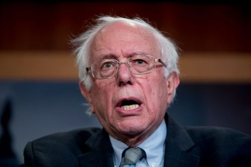Bernie Sanders announces he's running for president