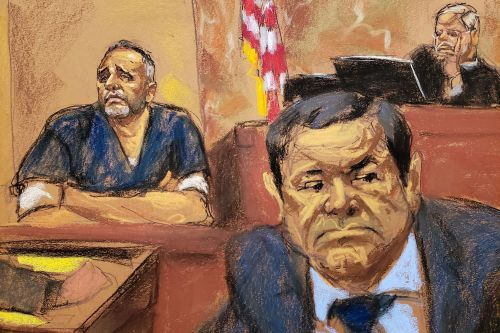 El Chapo may take the witness stand during his own trial