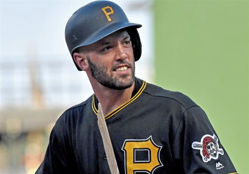 Finding workout spots a challenge for Jacob Stallings, other Pirates