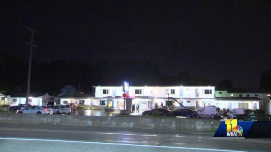 Police identify officer who fatally shot shooting suspect at motel