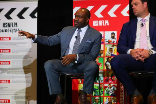 NFL Players Association Head Says Players Deserve 'Full Accounting' Of League Misconduct