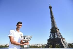 Analysis: Give Djokovic his due as he paves his 'own path'
