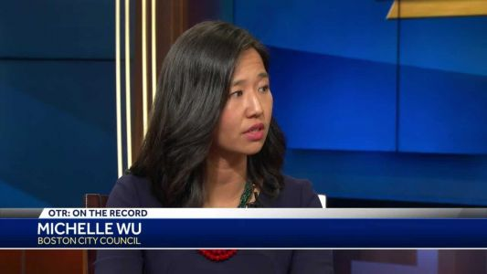 OTR: Michelle Wu says Boston has to 'dig in' on affordable housing