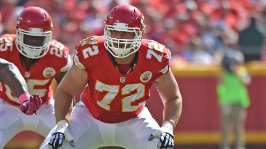 Chiefs' Eric Fisher to miss several games after surgery, reports say